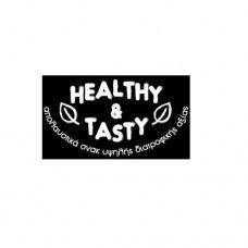 HEALTHY TASTY
