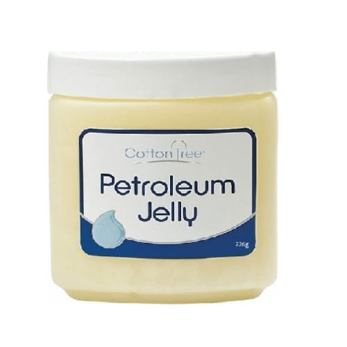 Cotton Tree Petroleum Jelly 226g