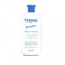 Termal Med Υγρό Αντισάπουνο Καθαρισμού 500ml