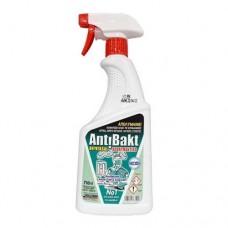 Holchem Antibakt Universal Απολυμαντικό Spray 710ml