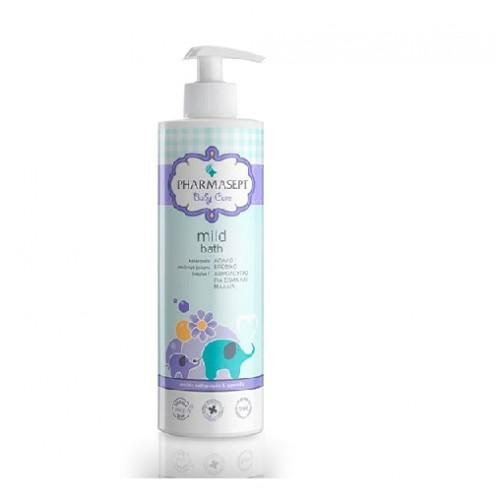 Pharmasept Tol Velvet Baby Mild Bath 500ml
