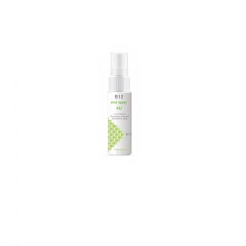 B12 Oral Spray 4U 15ml
