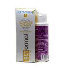 Helenvita ACNormal Rebalancing Emulsion 60ml & ACNormal Cleansing Gel 100ml