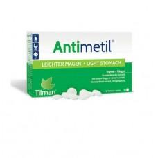 Tilman Antimetil Light Stomach 30 ταμπλέτες