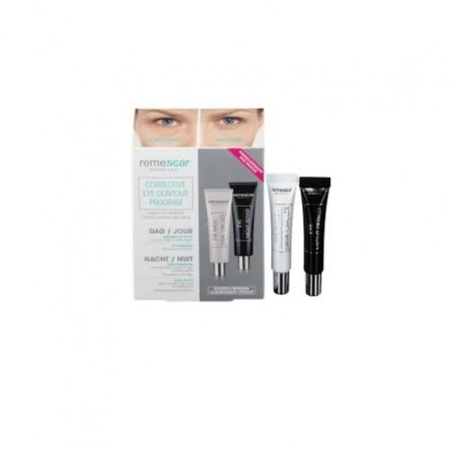 Remescar Eye Bags & Dark Circles 8ml + Eye Night Repair 8ml