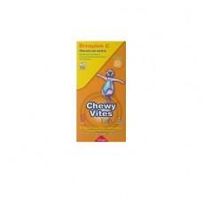 Vican Chewy Vites Vitamin C 60 μασώμενες ταμπλέτες